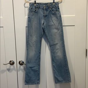 Vintage Lucky Jeans